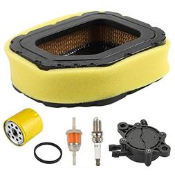 Harbot 32 083 03-S 32 883 03-S1 Air Filter + 52 050 02-S Oil