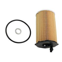 Beck Arnley 041-0853 Oil Filter