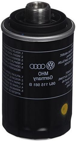 Volkswagen 06J 115 403 Q, Engine Oil Filter
