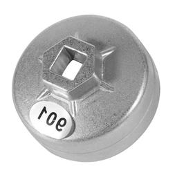 1 PCS 65mm 14 Flutes Cap <font><b>Oil</b></font> <font><b>Fi