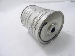1010 NAPA Oil Filter Metal Canister Lube Cartridge Filter 4.