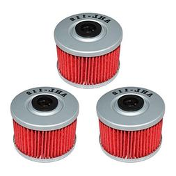 112 oil filter for honda crf250l crf250
