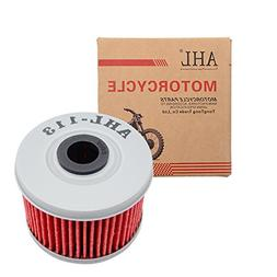113 oil filter for honda atc250sx atc250