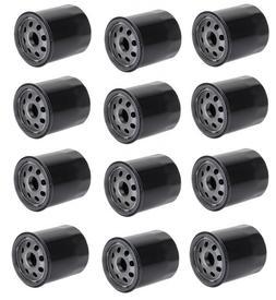 12 Oil Filter fit Kawasaki 49065-2057 49065-2062 49065-2071