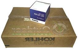 Case of 12 Kohler 1205001-S 1205001S 12 050 01S Oil Filter G