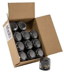 1358 Napa Gold Oil Filter Master Pack Of 12