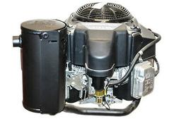 "14.5hp Kawasaki Vert Engine 1""Dx3-5/32""L Electric Start Oil"