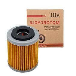 142 oil filter for yamaha yfm350x warrior