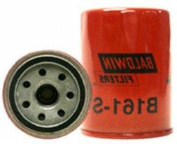 Baldwin 161-S Spin-on Oil Filter | Acura, Ford, Honda, Mazda