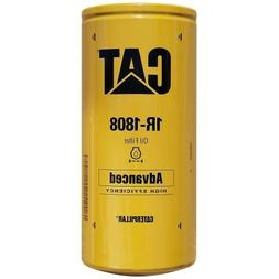 Caterpillar 1R1808 Engine Oil Filter 3406 C15 Genuine OEM Ad