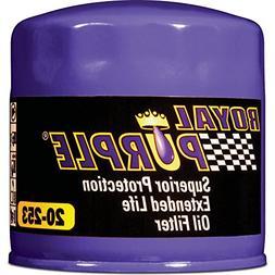 Royal Purple 20-253-CS Extended Life Oil Filter,