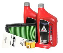 2011-2013 Honda CBR250R Full Synthetic Maintenance Change Ki