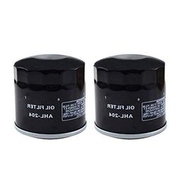 AHL 204 Oil Filter for KAWASAKI ULTRA 300 LX/300 X 1498 2011