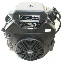 """23hp Kohler Command Engine 1-1/8""""Dx4""""L EFI Oil Filter/Cool"""