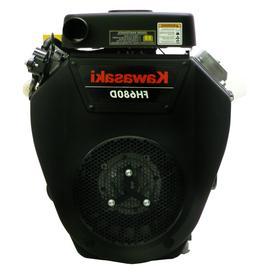"23hp Kawasaki Engine 1-1/8""Dx3.94""L Oil Filter & Cooler 15 A"
