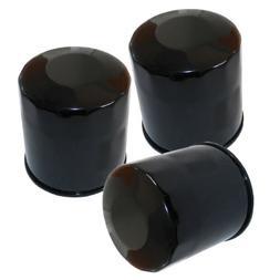 Caltric 3-PACK Oil Filter Fits HONDA 1300 ST1300 P A PA VTX1
