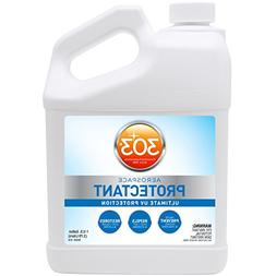 303  UV Protectant Gallon for Vinyl, Plastic, Rubber, Fiberg