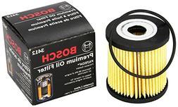Bosch 3412 Premium Oil Filter