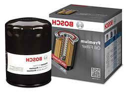 Bosch 3423 Premium FILTECH Oil Filter