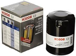 Bosch 3502 Premium Oil Filter