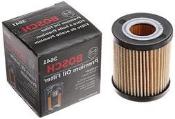 3641 premium oil filter