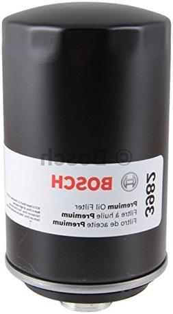 Bosch 3982 Engine Oil Filter Bosch Oil Filter