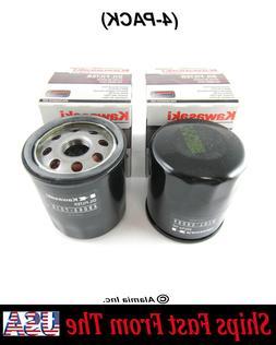 Genuine Kawasaki Oil Filter 49065-7010 Fits,FB, FC, FJ,FH