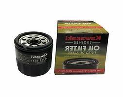 Kawasaki 49065-0721 Replaces 49065-7007 Oil Filter  Fits FR/