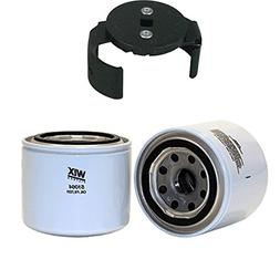 Wix 51064 Oil Filter Bundle - 2 Filters and 1 Matching Filte