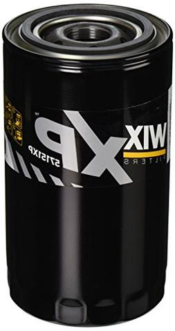 WIX 57151XP Oil Filter, 1 Pack