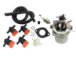 Beasteel 593432 Carburetor Fits Briggs and Stratton 791266 7