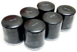 6 Oil Filter for Kawasaki 49065-2057,49065-2062,49065-2071,4