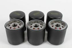 6 Pack Genuine Kawasaki 49065-7010 Oil Filter 25 Micron OEM