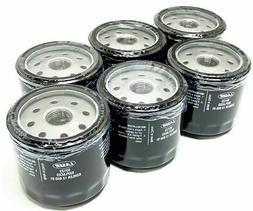 6PK Oil Filter for Kohler 12-050-01 12-050-01-S 1205001 1205