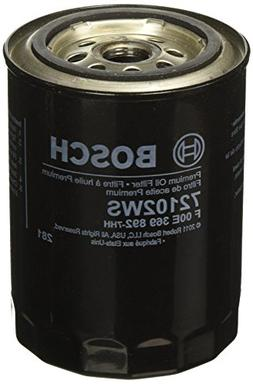 Bosch 72102WS / F00E369892 Workshop Engine Oil Filter
