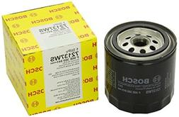 72137WS Bosch Workshop Engine Oil Filter Pack of 3