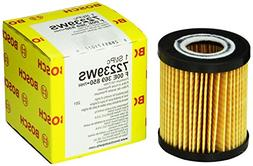 Bosch 72239WS / F00E369850 Workshop Engine Oil Filter