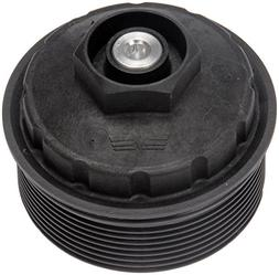 Dorman 917-045 Plastic Oil Filter Cap