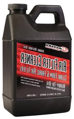 Maxima 70-79964 Air Filter Cleaner - 64 oz.