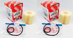 Toyota Genuine Parts 04152-YZZA1 Oil Filter