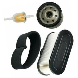 Accessories Air Filter Kit Fuel Filter Oil Filter For Kawasa
