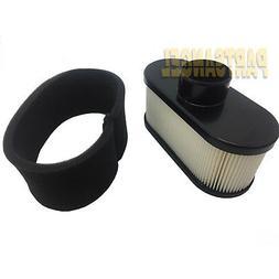 Air Filter & Pre Filter Fit Kawasaki 11013-7047 11013-7049 1