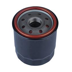 HIPA AM107423 AM101054 Oil Filter for John Deere 112L LX172