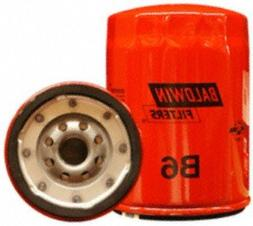 Baldwin B6 Lube Spin-On Filter