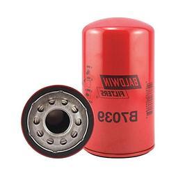 Baldwin B7039 Heavy Duty Lube Spin-On Filter