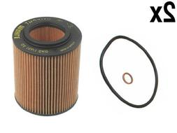 BMW  Oil Filter Kit  MAHLE