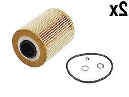 BMW e36 e46 m3 z3M engine Oil Filter Kits  MANN