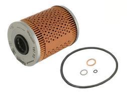 BMW ///M  engine Oil Filter KIT OEM Mahle