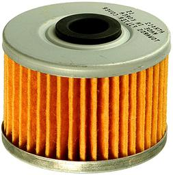 FRAM CH6015 Oil Filter for Motorcycles