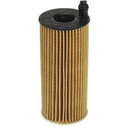 MAHLE Clevite Mahle Oil Filter OX 404D ECO